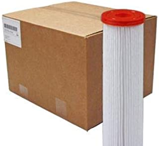 """product image for Neo-Pure PH-27195-10 19-1/2"""" High Efficiency Pleated Filter 10 micron - 24-Pack"""