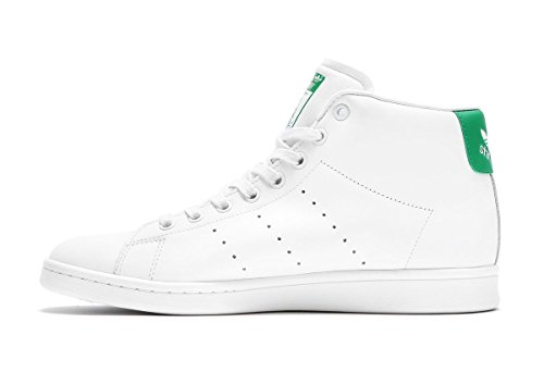 Adidas Originals Heren Stan Smith Mid Sneakers Bb0069,13