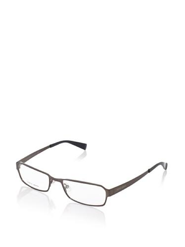 Giorgio Armani Eyeglasses GA 831 BLACK YHY - Ga Blue Eyewear