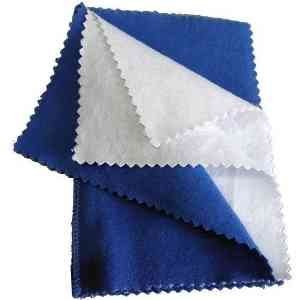 Sterling Silver Cleaning Cloth - 9