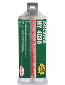 50g Cartridge Clear 4080™ Liquid Instant Bonding Hybrid Adhesive