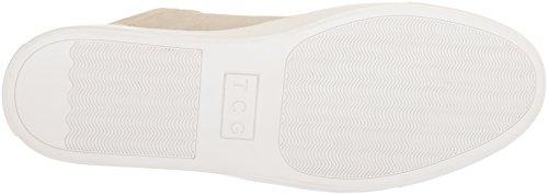 TCG Men's Premium Shoe Porter All Leather High Top Laces Sneaker Quartz free shipping 100% authentic buy cheap sast nZjcsJD