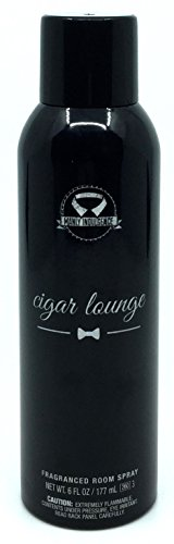 Manly Indulgence Cigar Lounge Fragranced Room (Cigar Lounge)