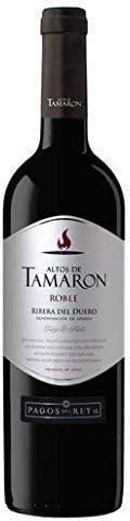 ALTOS DE TAMARON vino tinto roble Do Ribera del Duero botella 75 cl