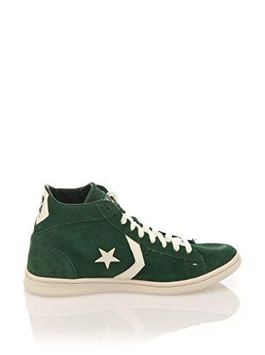 Converse Pro Leather LP Mid Suede - Zapatillas deportivas unisex tipo bota