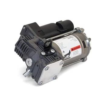 Arnott P-3214 Air Suspension Compressor-07-12 Mercedes-Benz Gl (X164)/ 06-11 Ml-Class (W164)