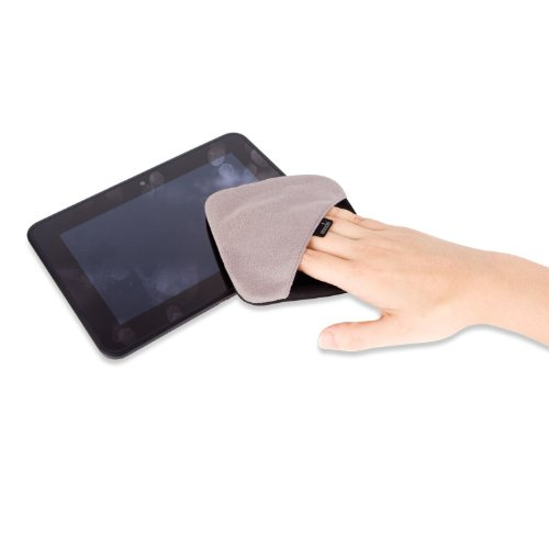 Moshi Tera Glove - Black
