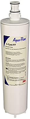 Aqua Pure C-CYST-FF Undersink Filter Replacement Cartridge