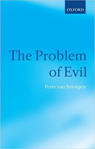 The Problem of Evil 1st edition by van Inwagen, Peter (2008)