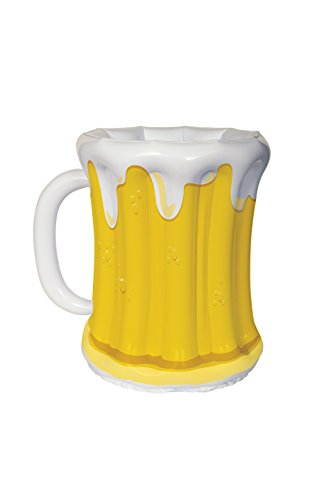 Unique 90697 Beer Inflatable Cooler product image