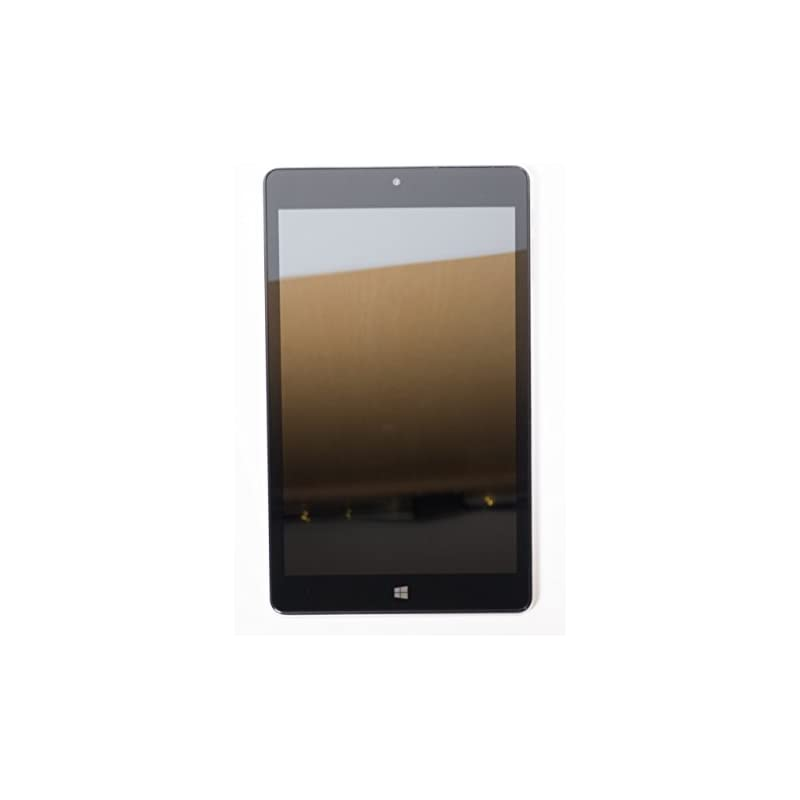 NuVision 8-inch Full HD (1920 x 1200) IP