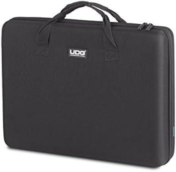 UDG U8301BL Creator Controller - Funda para mesa de DJ, 48.2 x 35.2 x 12.4 cm, color negro