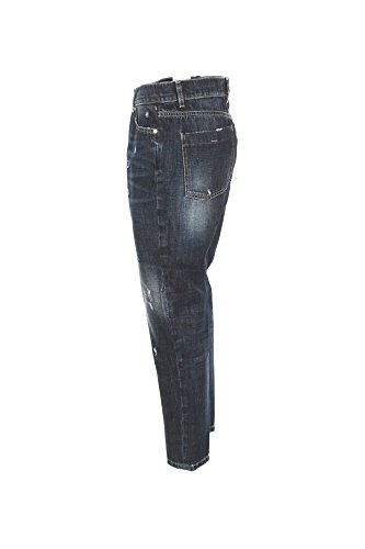 NO Jeans Donna D60 LAB Denim Maryland 27 Primavera 2018 Estate wqRyw5rZ