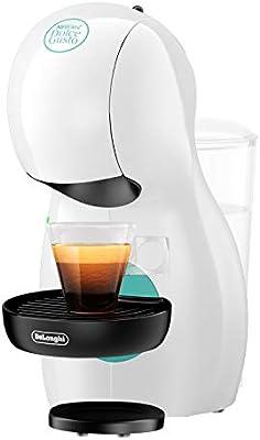DeLonghi Dolce Gusto Piccolo XS EDG210.W - Cafetera de cápsulas ...