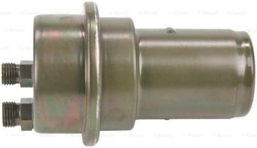 presi/ón de combustible Bosch 0/438/170/039/Impresi/ón Memoria