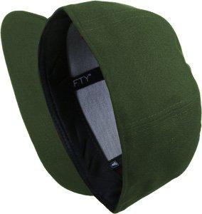 New Flag Uomo Rifle Green Essential Cappellini Cap Fitted Era UZ7xU