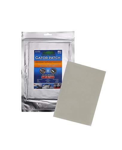 Gator Patch GP69 UV Cure Fiberglass Reinforced Polyester Patch