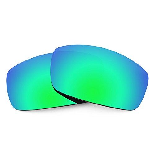 repuesto para Revant Cooper Lentes de — Opciones Elite Polarizados Mirrorshield Verde Rogue múltiples Optic Spy XL rYEtExw