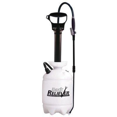 Hudson 62192 2-Gallon Back Reliever Poly Compression Sprayer