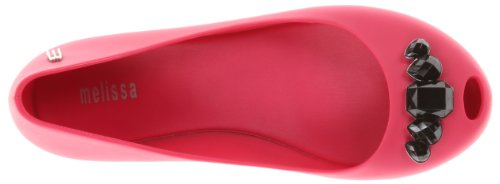 Mini Melissa Melissa Ultragirl Special Flat (Little Kid)
