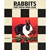 Rabbits for Those Who Care, Anmarie Barrie, 0793813778