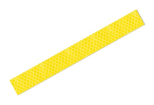 Yellow Prismatic Sheeting Reflective Multiple