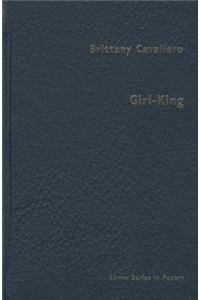 book cover of Girl-king