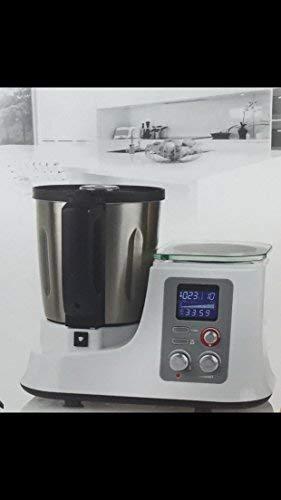 Quigg Robot de cocina Gourmet
