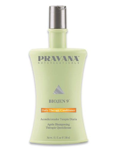 Pravana BIOJEN 9 Daily Therapy Conditioner 10.1 oz (300ml)