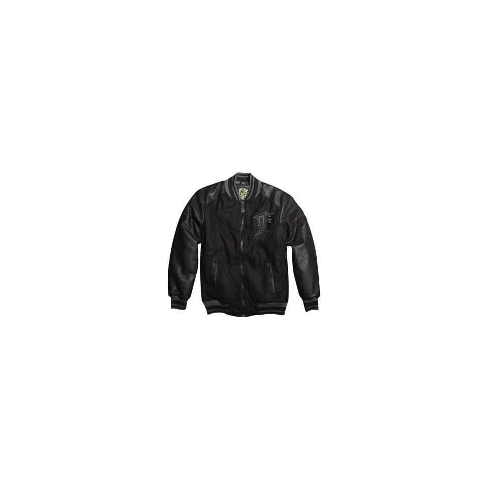 Fox Racing Baller Jacket   Large/Black