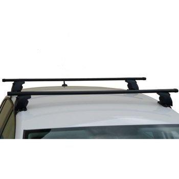- ab Baujahr 2009 bis Heute mit normalem Dach Schr/ägheck 5 T/üren BB-EP Dachtr/äger 90114064 f/ür Honda Insight