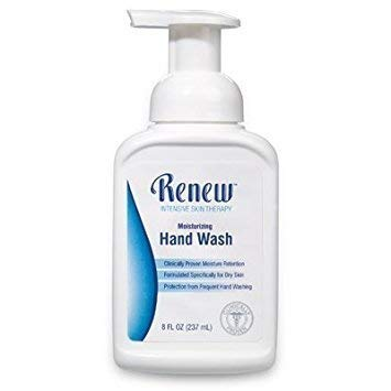 (Melaleuca Renew Intensive Skin Therapy Hand Wash 8 Ounce)