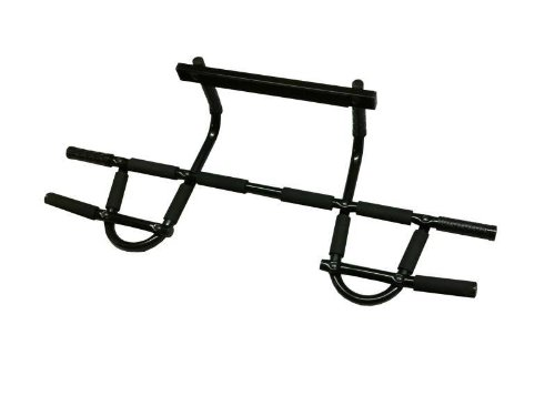Wacces New Chin Up Pull Up Doorway Gym Multi Function Iron Bar