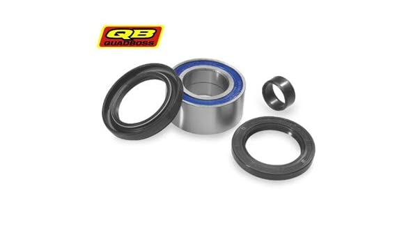 Front Differential Bearing /& Seal Kit 2002-2003 Arctic Cat 500 ATV 4x4