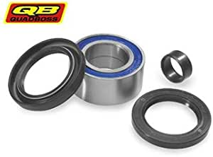 ALL BALLS Complete Bearing Kit for Rear Wheels fit Yamaha 660 RHINO 2004-2007