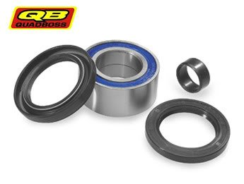00 Fourtrax 300 ATV Rear Wheel Bearing Kit (Rear Axle Trx300 Fourtrax Bearing)