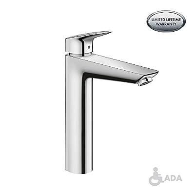 Hansgrohe Logis Bathroom Faucet