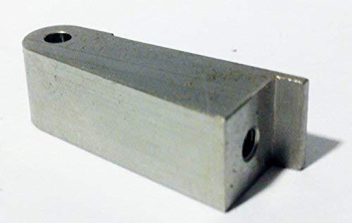 Siemens Dematic Rapistan Systems 2DET313265 Roller Support