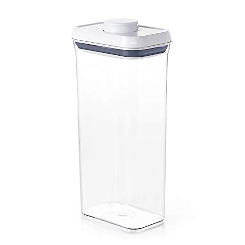 (OXO Good Grips POP Container - Airtight Food Storage - 3.4 Qt for Cereal and More)