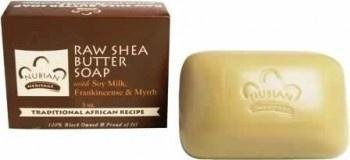Nubian Heritage Bar Soap Raw Shea Butter 5 oz
