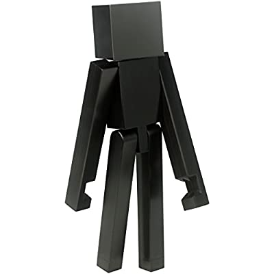 Minecraft Enderman Large Figure: Toys & Games