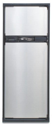 Norcold Inc. Refrigerators N841 2 Way 2 Door Gas Absorption Refrigerator