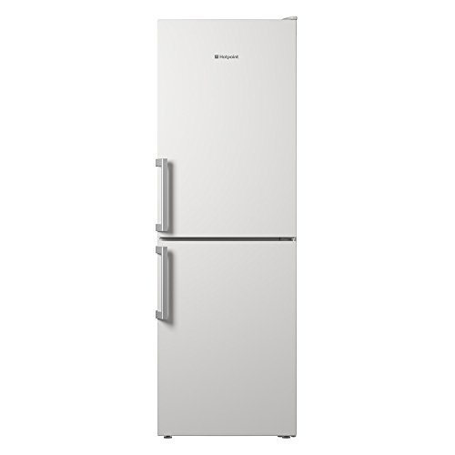 Hotpoint LECO7FF2WH Fridge Freezer Experience Eco Frost Free