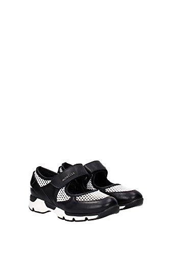Sneakers Moncler Damen - (B109A201810007808998) EU Schwarz