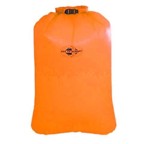 (Sea to Summit Ultra-Sil Pack Liner - Large / 90 Liter (Orange))
