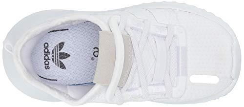 adidas Originals Baby U_Path Running Shoe White, 5.5K M US Toddler by adidas Originals (Image #7)