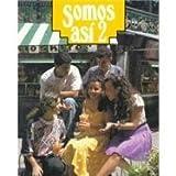 img - for Somos Asi 2: Workbook book / textbook / text book