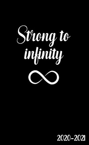 Download: Strong To Infinity 2020-2021: Pretty Black ...