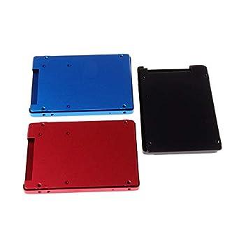 Amazon.com: HEASEN - Carcasa de aluminio para disco duro de ...