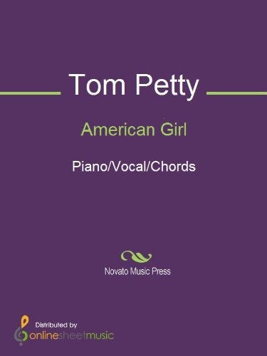 American Girl - Kindle edition by Tom Petty. Arts & Photography ...
